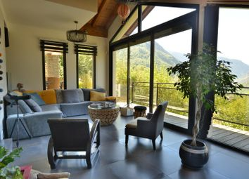 Thumbnail 4 bed detached house for sale in Courchevel, Savoie, Rhône-Alpes, France