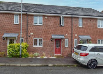 Thumbnail 3 bed terraced house for sale in Clarendon Road, Little Canfield, Dunmow