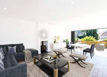 Thumbnail 3 bed detached house for sale in Birdwood Road, Maidenhead, Berkshire