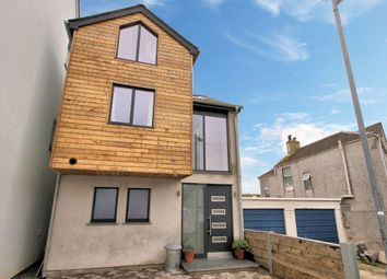 Thumbnail 3 bed detached house for sale in Waterloo Road, Falmouth