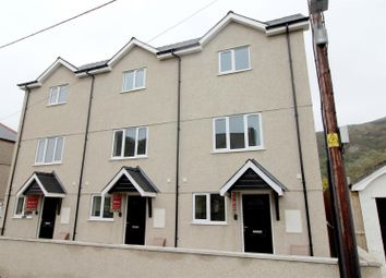 Thumbnail 3 bed terraced house for sale in Marine Road, Barmouth