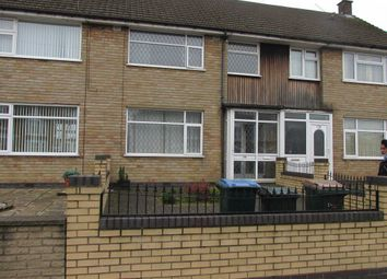 Thumbnail 3 bed terraced house to rent in Hinckley Road, Walsgrave On Sowe, Coventry