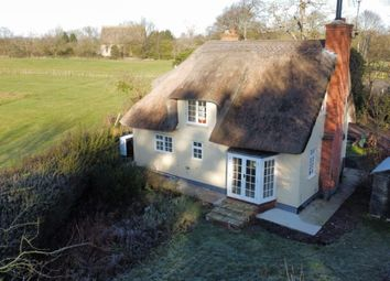 Thumbnail 3 bed detached house to rent in Abbey Lane, Colchester, Essex