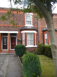 Thumbnail 2 bed terraced house to rent in Liverpool Road, Irlam, Manchester