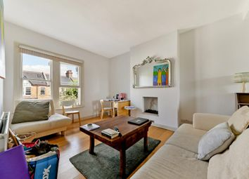 Thumbnail 2 bedroom flat to rent in Buckley Road, West Hampstead, London