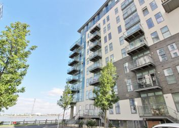 Thumbnail 1 bed flat to rent in Clovelly Place, Greenhithe
