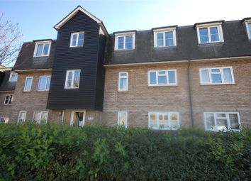 Thumbnail 2 bed flat for sale in Menzies Avenue, Laindon West, Essex
