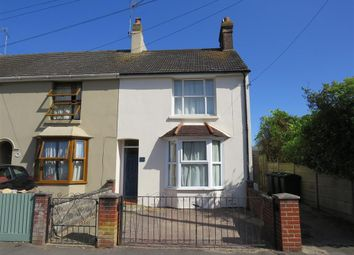 Thumbnail 2 bed semi-detached house to rent in Romney Road, Willesborough, Ashford