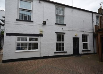 Thumbnail 1 bed flat to rent in Market Place, Ely