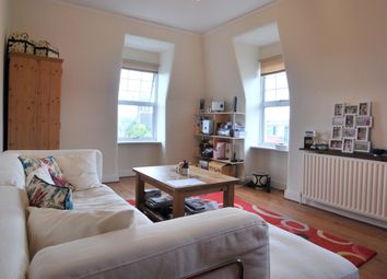 Thumbnail 1 bedroom flat to rent in Tottenham Lane, Crouch End, London