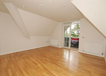 Thumbnail 2 bed flat to rent in Ashmere Court, 1A Ashmere Avenue, Beckenham, Kent