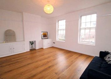 Thumbnail 3 bed flat to rent in The Bourne, Hastings