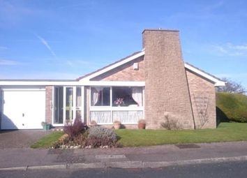 Thumbnail 3 bed bungalow for sale in Grace Meadow, Whitfield, Dover, Kent