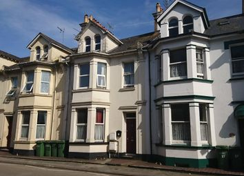 Thumbnail Studio to rent in Beechdown Park, Totnes Road, Paignton
