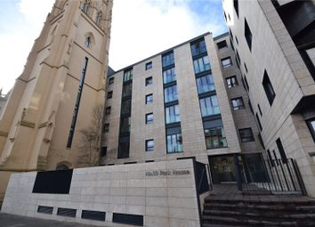 Thumbnail 1 bed flat for sale in Park Circus Place, Park, Glasgow