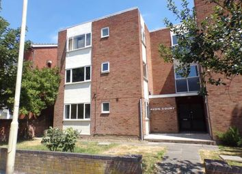 Thumbnail 2 bed flat for sale in Avon Court, 63 Shakespeare Road, Bedford, Bedfordshire