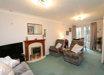 Thumbnail 2 bed property for sale in Wright Court, London Road, Nantwich, Cheshire
