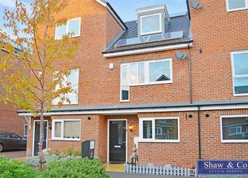Thumbnail 3 bed terraced house for sale in Hunting Place, Hounslow