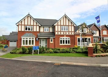 5 bed detached house for sale in Kings Close, Kings Meadow, Blackpool FY3