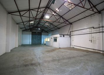 Thumbnail Warehouse to let in Headcorn Road, Headcorn