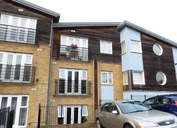 Thumbnail 2 bed flat for sale in Tallis Court, Auden Way, Dover