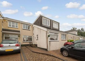 Thumbnail 4 bed terraced house for sale in North Field, Hairmyres, East Kilbride, South Lanarkshire