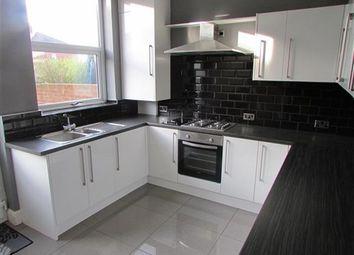 Thumbnail 3 bedroom property to rent in Acregate Lane, Preston