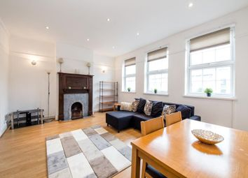 Thumbnail 3 bed flat to rent in Hallswelle Parade, Temple Fortune