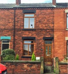 Thumbnail 2 bed terraced house to rent in Garswood Road, Garswood