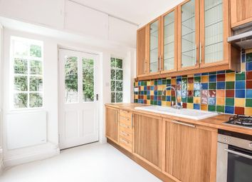 Thumbnail 2 bedroom flat to rent in Highgate West Hill, Highgate N6,