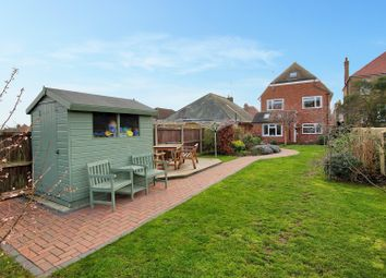 Thumbnail 6 bed detached house for sale in King Edward Avenue, Broadstairs