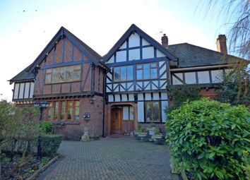 Thumbnail 5 bed country house for sale in Laburnam Avenue, Lytham Saint Annes, Lancashire