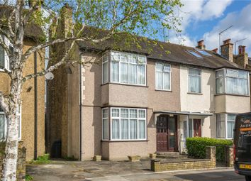 Thumbnail 3 bed semi-detached house for sale in Pollard Road, Whetstone, London
