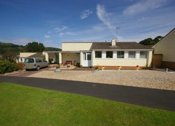 Thumbnail 3 bed bungalow for sale in Old Farm Road, Minehead