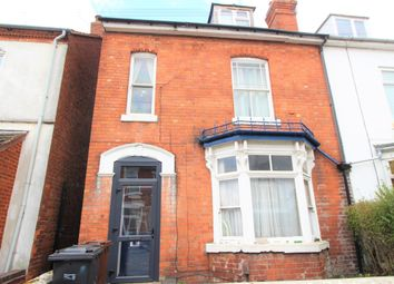 Thumbnail 4 bed shared accommodation to rent in Staveley Road, Wolverhampton