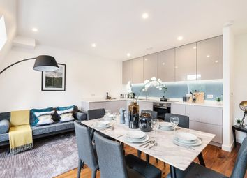 Thumbnail 2 bed flat for sale in 97-103 Fonthill Road, London