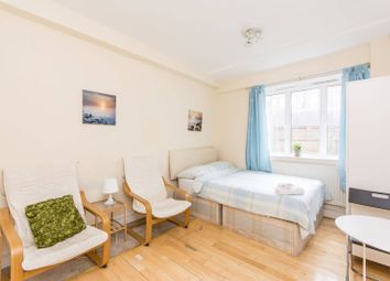 Thumbnail 5 bed flat to rent in Kilburn Priory, Kilburn