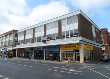 Thumbnail Office to let in Great Moor Street, Bolton