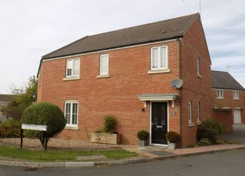 Thumbnail 4 bedroom semi-detached house for sale in Sandbourne Road, Swindon