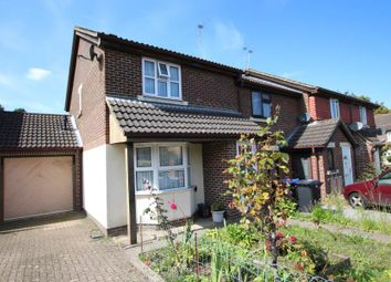 Thumbnail 3 bed end terrace house to rent in Beta Road, Maybury, Woking
