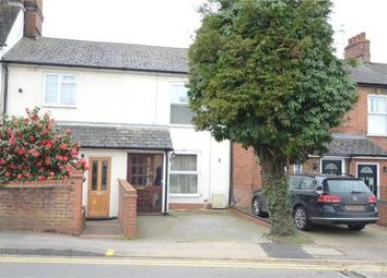 Thumbnail 2 bed terraced house for sale in Oxford Road, Wokingham, Berkshire