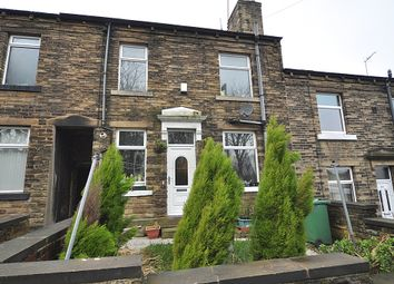 Thumbnail 3 bedroom terraced house for sale in Newsome Road, Huddersfield, West Yorkshire