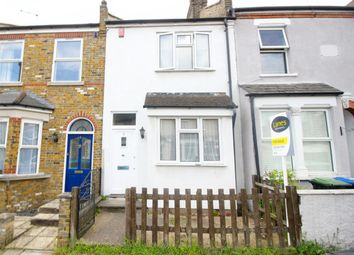Thumbnail 2 bed terraced house for sale in Laurel Bank Road, Enfield