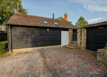 Thumbnail Parking/garage to rent in Back Street, Leeds, Maidstone