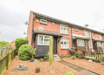Thumbnail 1 bed end terrace house for sale in Rollesby Way, London