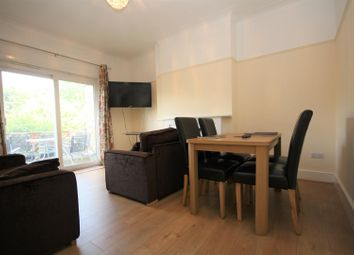 Thumbnail 1 bed property to rent in Herbert Gardens, London