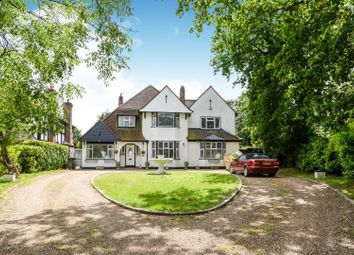 Thumbnail 4 bed detached house for sale in The Glen, Orpington
