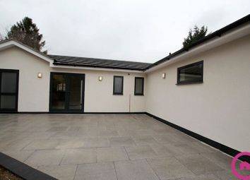 Thumbnail 3 bed detached bungalow to rent in Howcroft, Churchdown, Gloucester