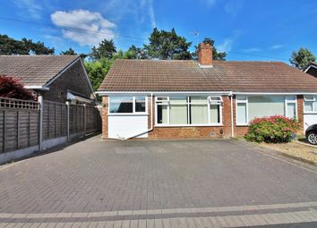 Thumbnail 2 bed bungalow for sale in Cherry Way, Kenilworth