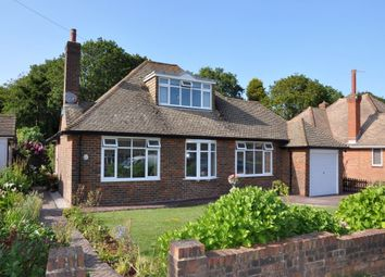 4 bed detached bungalow for sale in Copse Road, Bexhill-On-Sea TN39